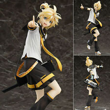 hatsune miku Kagamine Len PVC figure collection anime toys new arrival no box