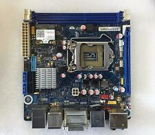 Intel DH77DF Lga 1155 Socket H2 BOXDH77DF placa madre no pletina de E/S