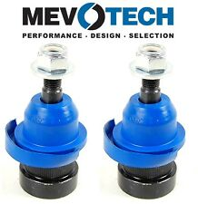 Chrysler Pacifica 2004-2008 Pair Set of Front Lower Ball Joints Mevotech MK80759