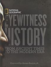Eyewitness to History: From Ancient Times to the Modern Era, , Good Book