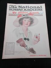 2/13/16 J. KNOWLES HARE SUNDAY PITTSBURG PA MAGAZINE PRE FAB HOMES ARTCLE & ADS