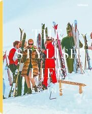 Stylish Life : Skiing by Gabrielle le Breton and Te Neues (2015, Hardcover)