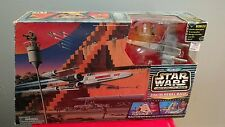 NEW Star Wars Micro Machines Action Fleet Set Yavin Rebel Base Galoob 1997 67090