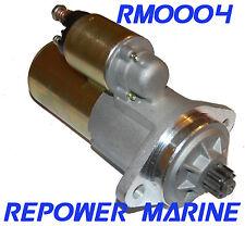 Marin Démarreur Du Moteur Pour Mercruiser, Volvo Penta, Indmar, PCM 50-76965 A2