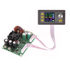 DPS5015 DC 50V 15A LCD Voltage Current Step-down Regulated Power Supply Module