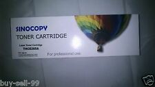 Toner Cartridge To Replace HP 85A CE285A For LaserJet Pro P1100 P1102 P1102w NEW