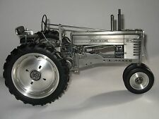 Franklin Mint 1:10 Traktor John Deere Model B in Feinzinn