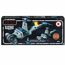 Hasbro B-Wing Fighter Star Wars Vintage Collection Vehicle Action Figure SEALED