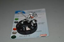 Marvel Heroclix Wolverine and the X-Men Silver Samurai Rare 044