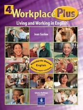 Workplace Plus, Level 4 (Student Book)