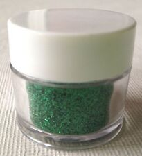 Dress My Cupcake Green Glitter Sprinkles for Cake Cookies Desserts 0.25 ounce