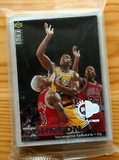 1995-96 Collector's Choice Debut Trade Player's Club PLATINUM 30-Card Sealed Set