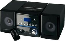AEG MC-4431 Compact MP3 Hifi Stereo CD Player USB SD