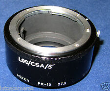 NIKON PK-13 Auto Extension Tube AI (27.5mm) - USED