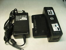 HP Docking Station VB043AA#ABA Including 230W AC ADAPTER 581597-001