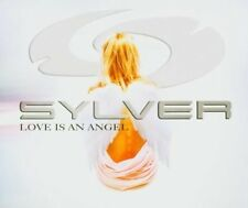 Sylver Love is an angel (2004) [Maxi-CD]