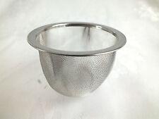 2 L Tetera Colador de Malla de Té Infusor Filtro 7.8cm hojas de té Año Nuevo Chino Japonés