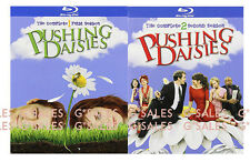 Pushing Daisies Complete Series First & Second Season 1 & 2 ~ NEW BLU-RAY SET