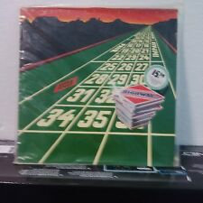 HIGHWAY 13 WHEEL OF FORTUNE ORIG.GERMAN 1ST PRESS LP MINT SEALED HYPE FUNK/SOUL