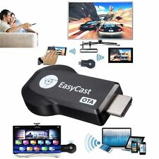 EasyCast OTA HDMI 1080P TV Stick Miracast Display Receiver CHROME for Android