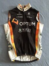 CHAMP-SYS Optum XSmall Women cycling Vest jacket top Multi Color SXS