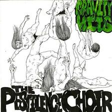 THE PESTILENCE CHOIR : Gravity Hits CD Great Metal ! - NEW