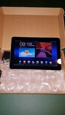 Samsung Galaxy Tab SCH-I905 16GB, Wi-Fi + 4G (Verizon), 10.1in -Brown Mint