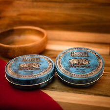 Reuzel Blue Blaue Heavy Hold Pomade 113g | 2 Dosen
