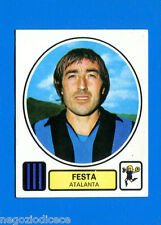 CALCIATORI PANINI 1977-78 - Figurina-Sticker n. 24 - FESTA - ATALANTA -New