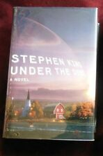 Stephen King - UNDER THE DOME - 1st/1st