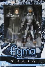 New Max Factory figma 138 Berserk Movie Griffith Painted