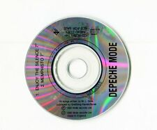 Depeche Mode - 3 INCH cd PROMO (!) single ENJOY THE SILENCE © 1990 # CDBONG 18R