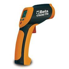 Beta Pistol Grip Digital Infrared LCD Temperature Thermometer Tool - 1760/IR800