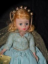 VINTAGE RARE MADAME ALEXANDER SLEEPING BEAUTY CISSETTE DOLL 1959