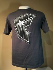 FAMOUS STARS AND STRAPS Mens M Medium Shirt tshirt tee shirt t t-shirt blink 182