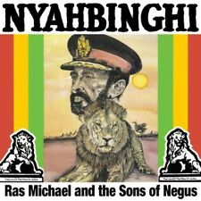 Nyahbinghi - Ras Michael & The Sons Of Ne (2013, Vinyl NIEUW)