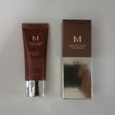 Missha M Perfect Cover B.B Cream No.21 20ml SPF42 / PA+++ Women Skin Care 1 Pcs