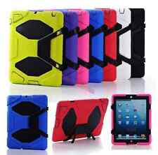 ShockProof Armor Case Cover Impact On Life For Apple iPad Air 5 New