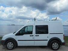 Ford: Transit Connect Cargo Van XL