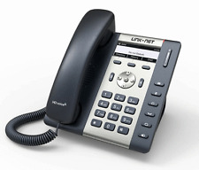 LINKNET LV-TEC515P Telephone IP Phone VoIP : HD Voice :: 1 SIP :: VPN Supported