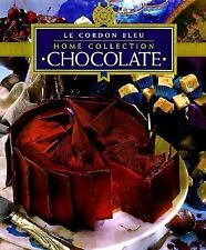 Chocolate (Cordon Bleu Home Collection) Le Cordon Bleu Chefs, NEW HC #133