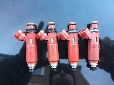 Mazda Rx8 Fuel Injectors 350cc  Mx5 Turbo/ Supercharge