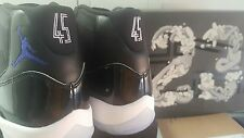 Air Jordan XI 11 Space Jam DS size 10