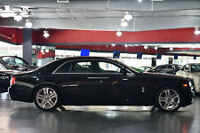 Rolls-Royce : Ghost Base Sedan 4-Door