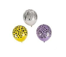 Illooms (2) LED Wild Animal Light-Up Balloons x5 Pack SO MUCH FUN!!