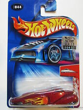 HOT WHEELS 2004 FIRST EDITIONS CROOZE OOZ COUPE #044 FACTORY SEALED