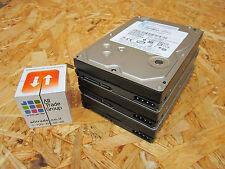 IBM 59Y5306 59Y5300 0A3604 HUA721010KLA330 1T 7200 rpm SATA disk drive modules D