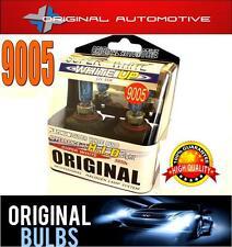 9005 Hb5 Profesional Halógena Super Blancos De Alta PROformance las bombillas de xenón