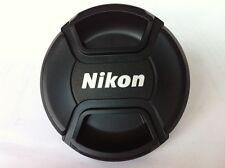 Nouveau authentique original nikon 62mm lens front cap LC62 LC-62 objectif 28-100/70-300mm
