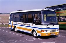 Tellings Golden Miller H274 GRY 6x4 Quality Bus Photo
